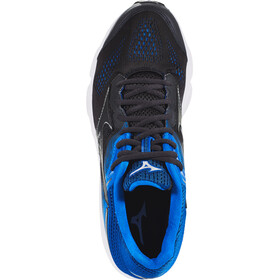 Mizuno Wave Inspire 15 Running Shoes Men blue graphite/blue graphite/snorkel blue